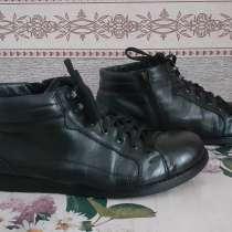 Мужские ботинки, в Новосибирске