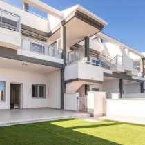Недвижимость в Испании, Новые бунгало в Ориуэла Коста, в г.Торревьеха