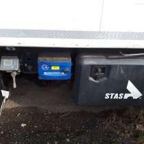 Полуприцеп Stas BioStar S300ZX с подвижным полом 91 м3 б/у, в Москве