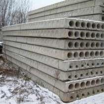 Плита перекрытия ПК 45-18, в Краснодаре