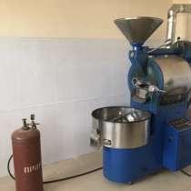Ростер для обжарки кофе, в Пятигорске