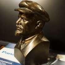 Ленин. Настольный бюст, в г.Одесса