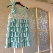 Платье детское, в Евпатории