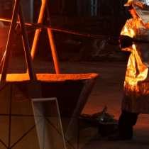 Обеспечиваем точное литье стали и чугуна по чертежам, в г.Зноймо