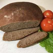Хлеб Дарницкий на закваске, в Костроме