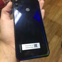 Huawei p40 lite E, в Хабаровске