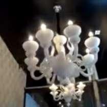 Ремонт люстр электрик, в г.Баку