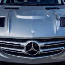 Capuz personalizado para Mercedes-Benz GLE Coupe 350 400 450, в г.Жуис-ди-Фора