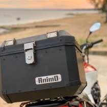 Алюминиевые кофры AnimO Pro 2 для мотоцикла, в г.Тбилиси