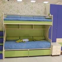 Двухъярусная кровать, в Новосибирске