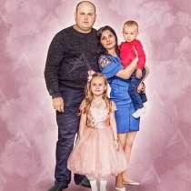 Портреты на холсте, в Ростове-на-Дону