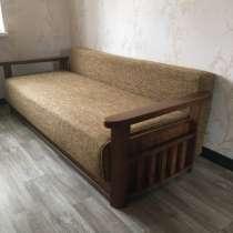 Продам диван, б/у, в хорошем состоянии, в Тимашевске