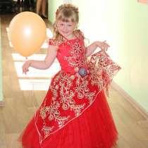 Продам платье детское, в Красноярске