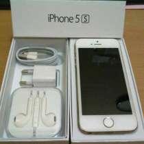 IPhone 5s (16-64GB) с Tough ID LTE, в Томске