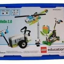 Робототехника! Базовый набор WeDo 2. 0, в г.Астана