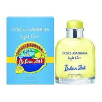 Dolce & Gabbana Light Blue Italian Zest Pour Homme 125 ml, в Москве