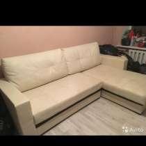 Угловой диван-кровать, в Аксае