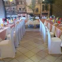 Банкеты, свадьбы, обеды, в Нижнем Новгороде