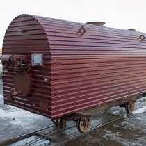 Биогазовая установка для фермы - биореакторы БУГ, в Вологде