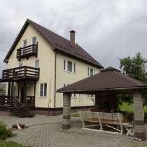 Дом 300 м. кв. 40 сот, в Сафоново