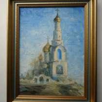 Картина, в Сургуте