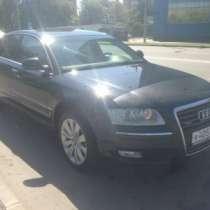 автомобиль Audi A8, в Владимире