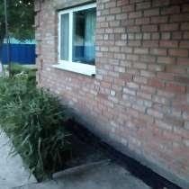 Продается дом площадью 52,8 кв. м, в Зернограде