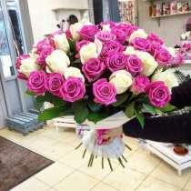 Готовый склад цветов, в Екатеринбурге