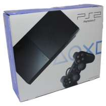 Продам приставку - Sony PlayStation 2, в г.Алчевск