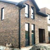 Продам новый дом 160 кв. м. п. Северный, в Краснодаре