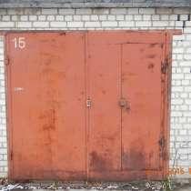Продам кирпичный гараж, в Москве