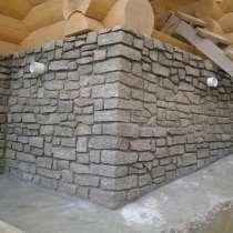 Облицовка из натурального камня, в Екатеринбурге