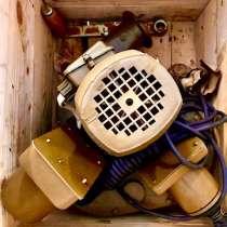 Электровентилятор вап-1 к фпу-200, в Москве