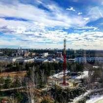 Аттракцион цепочная карусель «Властелин небес», в Екатеринбурге