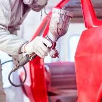 Кузовной ремонт покраска авто стапель полировка АтцСибирский, в Красноярске