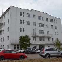 Офисное помещение 270 м2 на ул. Вакуленчука, 33, в Севастополе