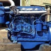 Двигатель Д-144, в Омске