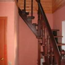 Лестницы, в Тольятти