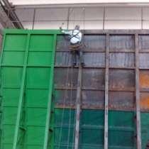 Покраска металлоконструкций и фасада, в Чебоксарах
