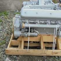 Двигатель ЯМЗ 238 М2 с хранения (консервация), в Чайковском