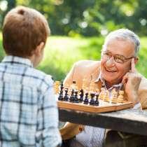Тренер по шахматам онлайн, в г.Париж