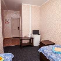 Проживание в Барнауле со скидкой 5 % в отеле, в Барнауле