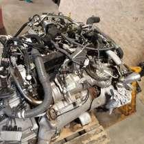 Двигатель Тойота Хайлюкс 2.4D как новый 2GD, в Москве