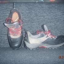 Продам кроссовки MERELL, в Иркутске
