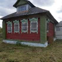 Дом в тихой деревне, недалеко от реки и леса, в Москве