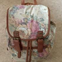 Рюкзак женский O'stin новый, в Нижнем Тагиле
