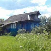 Дом 50 м2 с. Голоперово, в Переславле-Залесском