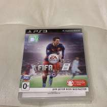 FIFA 16 ps 3, в Ростове-на-Дону