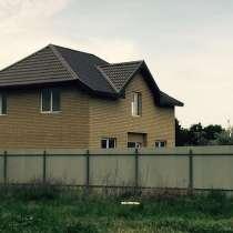 Продается 2-х этажный новый коттедж Южном Федеральном округе, в Волгограде