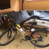Велосипед Optima 27,5, в Новосибирске